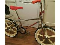 old school bmx bikes and parts always wantes