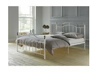 Argos Brynley Double Bed Frame