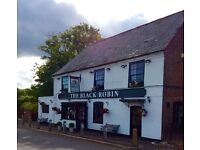 Experienced sous chef wanted for busy country pub