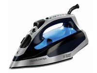 Russell Hobbs 21022 Colour Control Steam Iron.