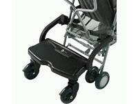 Pushchair Rolling Board (extension)