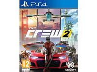 The Crew 2 - PS4 - £30