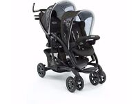 stroller for two Graco
