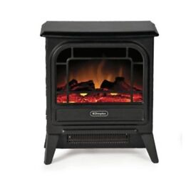 ELECTRIC STOVE HEATER DIMPLEX MODEL FROM ARGOS RRP £84.99