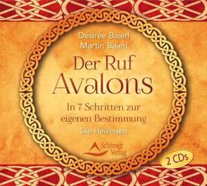 Der Ruf Avalons von Désirée Baierl und Martin Baierl (2015)