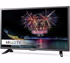LG LED TV 32 inch Like New £145 Ono