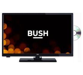 32 Inch Bush HD Ready TV/DVD Combi brand new