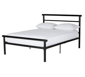 Metal bed frame Avalon King Size