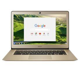 Acer Chromebook 14 Gold 4GB