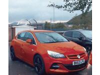 Limited edition Vauxhall Astra 1.6