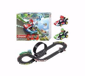 Carrera Mario Track Set
