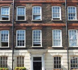 Studio flat in Broadwick Street, London, W1F