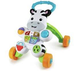 03d631082 Excellent  My Child Twizzle Activity Centre - Bouncer Walker - John ...