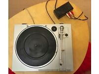 Sony PS-LX2 Turntable for vinyl records