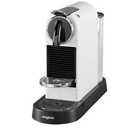 brand new in box never opened nespresso magimix.. rrp @ £110