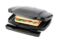 NEW Panini Grill - Cookworks