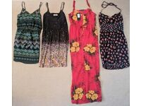 Ladies size 10/12 clothes bundle
