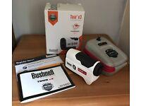 Bushnell V3 Jolt Technology Range Finder - As New / Boxed