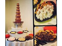 Chocolate Fountain For Hire For All Occasions - Book Today!