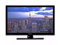 TV FOR SALE _ HITACHI HD BRAND NEW, REDUCED PRICE £80.00, UNWANTED GIFT.