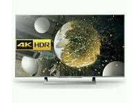Sony KD43XD8077SU 43 inch 4K Ultra HD TV