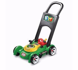 Little Tikes Gas 'n' Go Lawn Mower