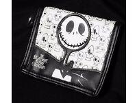 Disney Wallet - Official Merchandise - Nightmare Before Christmas - Jack Skellington