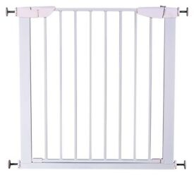 Brand new in box baby gate