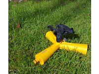 2 Hoselock lawn sprays