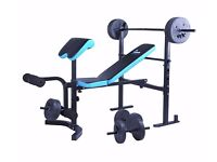 Mens health weight bench