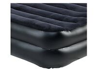 Air Bed (double mattress with pump) for sale DOUBLE HEIGHT