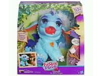 FurReal Friends Torch My Blazin Dragon Hasbro Toy BRAND NEW/SEALED