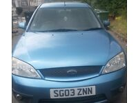 Ford mondeo ghia tdci for sale