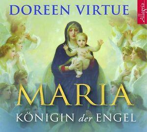 Maria - Königin der Engel von Doreen Virtue (2012)