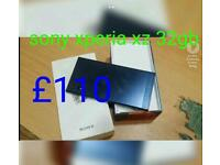 Sony xperia xz on Vodafone very unnoticeable light mark cant see with naked eye