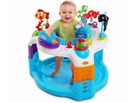 Baby Einstein activity table / saucer. Pick up available from Wroughton or Chiseldon