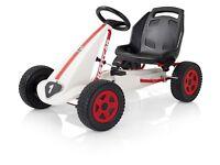 Kettler Daytona Go Kart