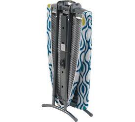 Argos Home Folding Ironing Board 145x43cm