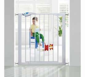 Lindam Easy-Fit gate VGC