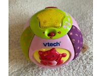 Vtech baby ball