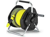 Karcher Hose Reel 25m