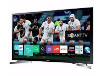 New Samsung UE32J4500 32 Inch HD Smart LED
