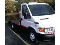 d4bd49c2628711 04 iveco recovery truck genuine low miles 10 months mot good condition  drives faultless may take