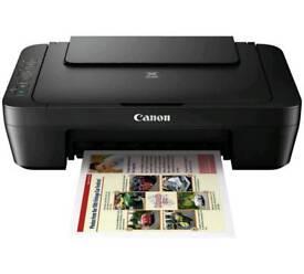 anon PIXMA TS8150 3-in-1 Printer - Black
