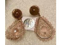 Swarovski Droppierced Women's Earring