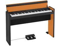 Korg LP380 73 Key Slimline Piano