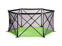 Summer Infant Pop Up Playpen baby