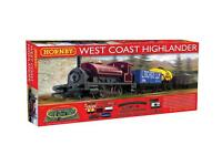 UNIQUE OPPORTUNITY TO BUY A BEAUTIFUL HORNBY TRAIN TABLE