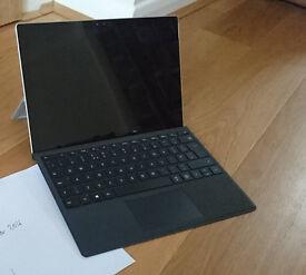 Surface Pro 4 - Intel Core i5 Processor - 8 GB RAM - 256 SSD