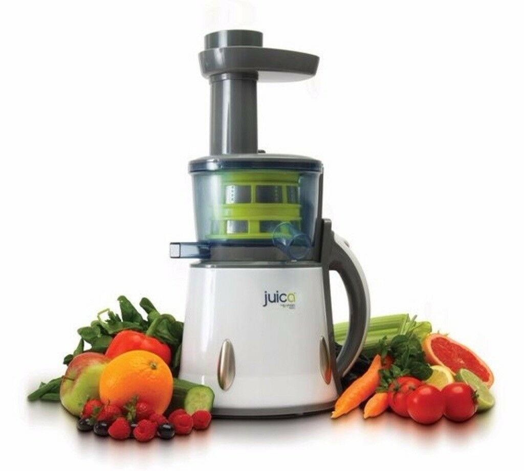 range Cold Press Slow Juicer RRP